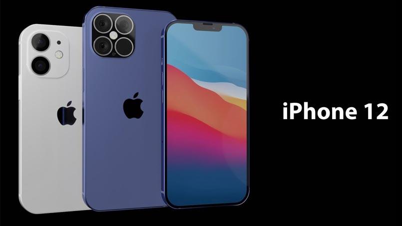 iphone 12 release date