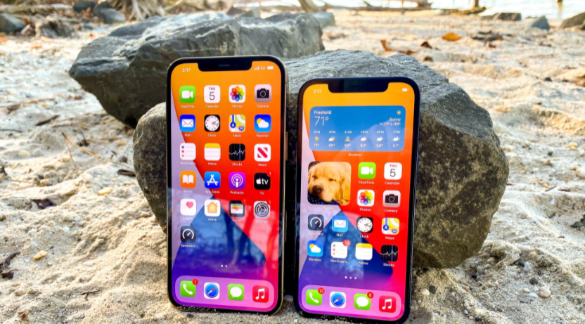 iPhone 13 vs iPhone 12 - Best Tips of Detailed Guide